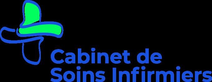 CABINET DE SOINS INFIRMIERS Bordeaux Bacalan Bassins à flots Logo